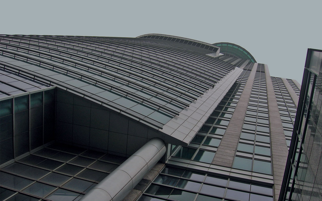 Shanghai International Ocean Shipping Centre